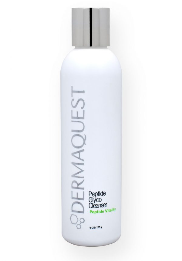 Peptide-Vitality-Peptide-Glyco-Cleanser-6oz