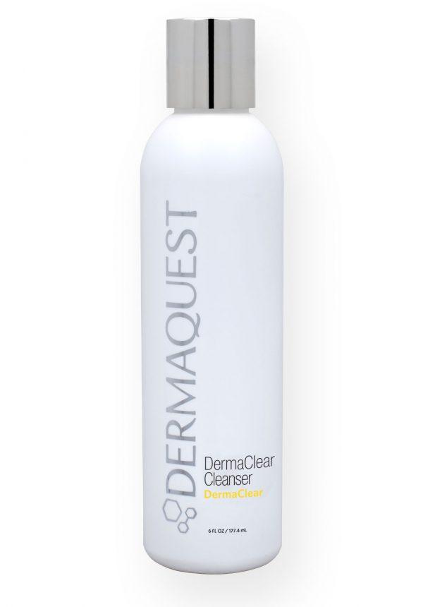 DermaClear-DermaClear-Cleanser-6oz