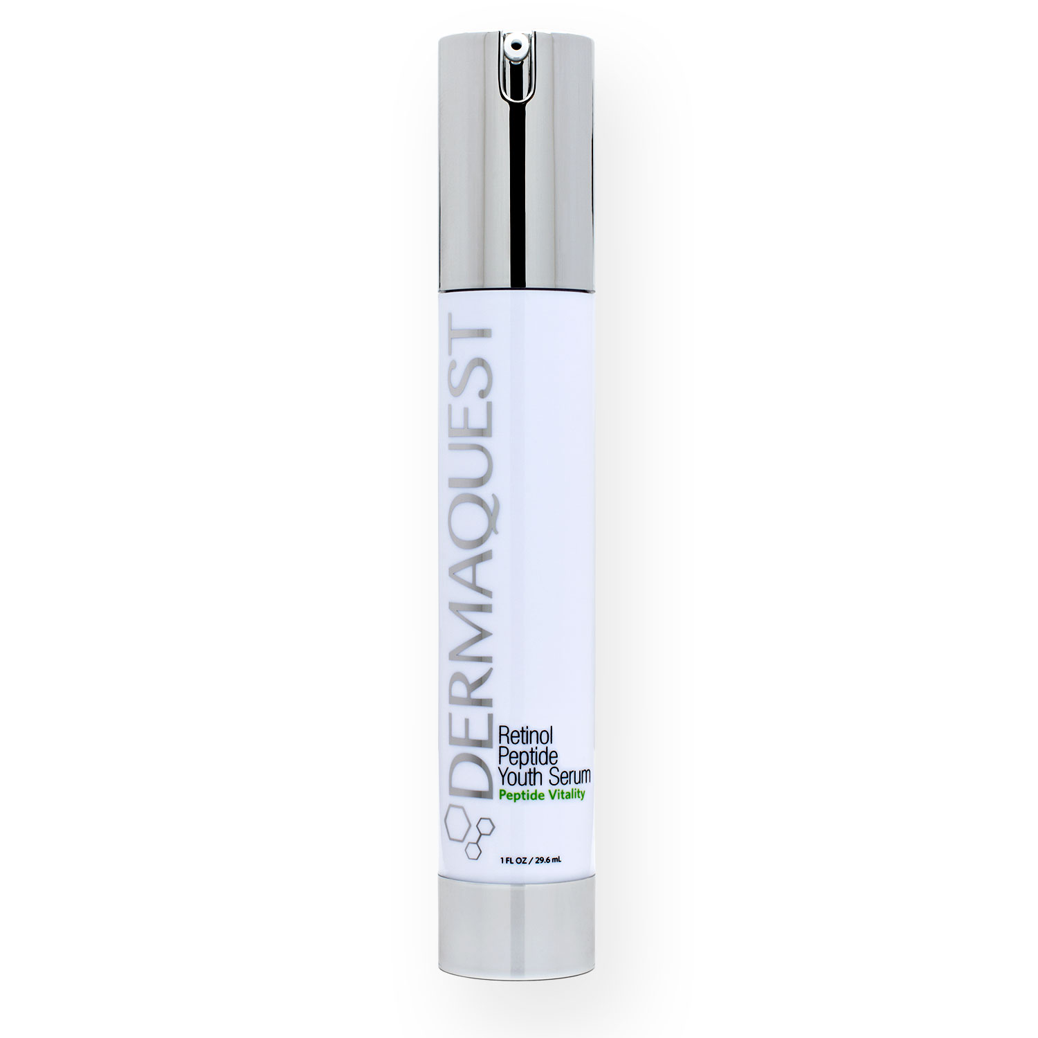 Retinol Peptide Youth Serum – DermaQuest | Professional