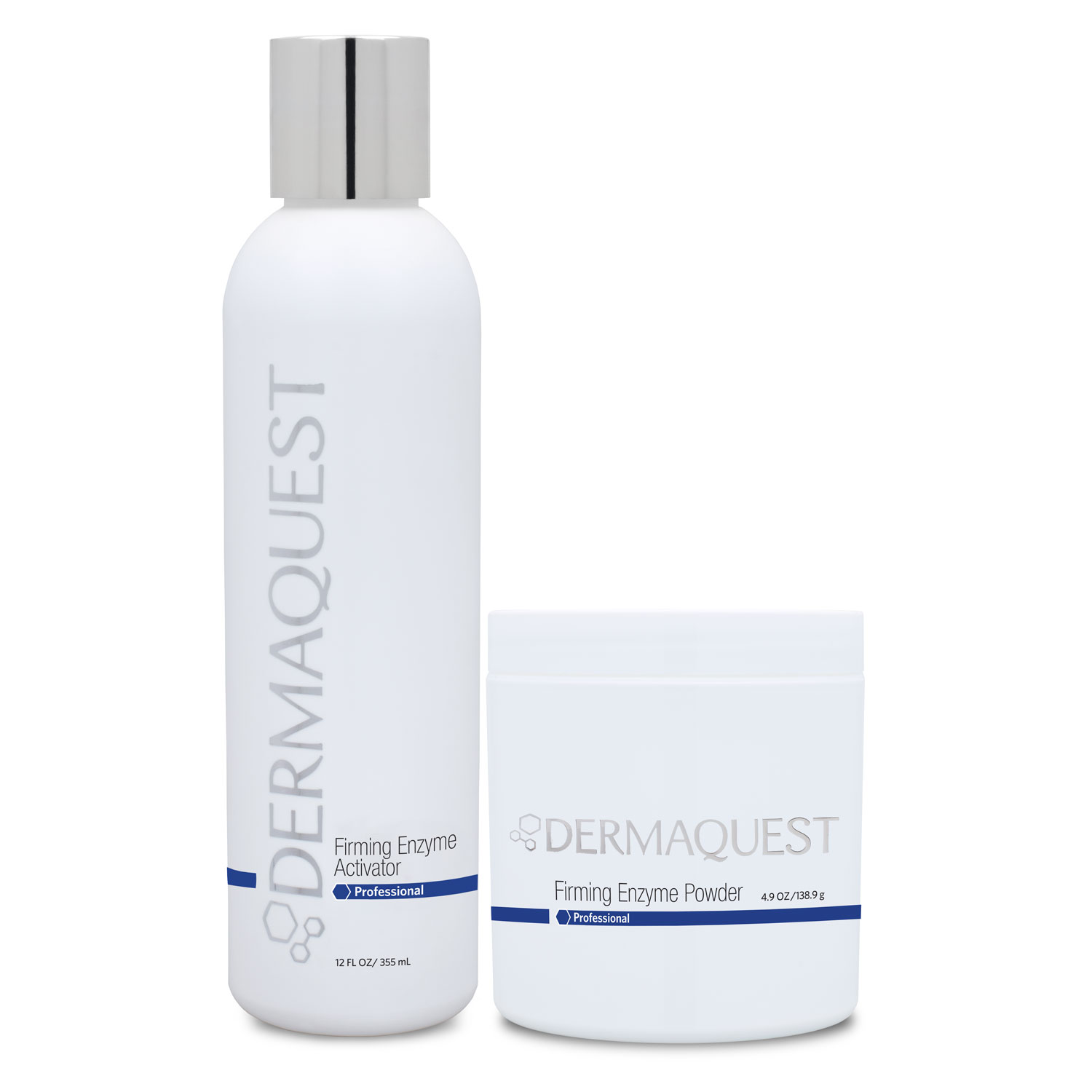 Firming Enzyme Treatment Dermaquest Professional Skin