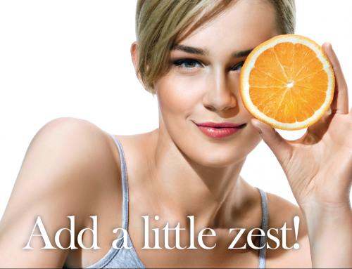Add a little Zest!