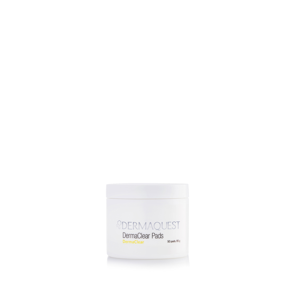 Dermaclear Pads – Dermaclear