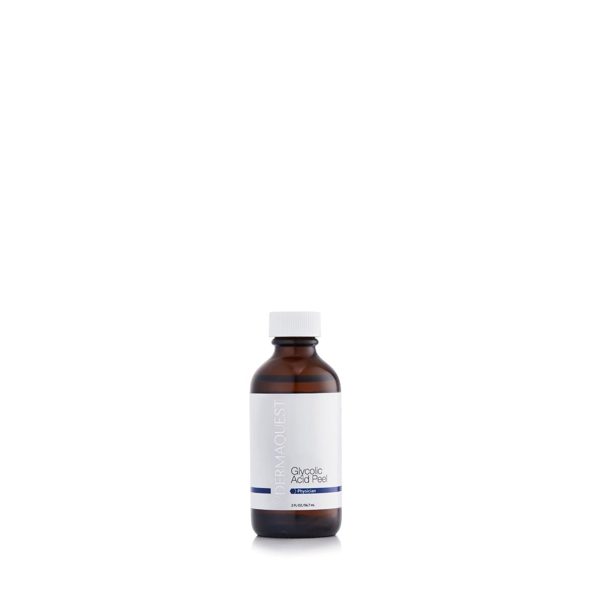 Glycolic Acid Peel – Professional