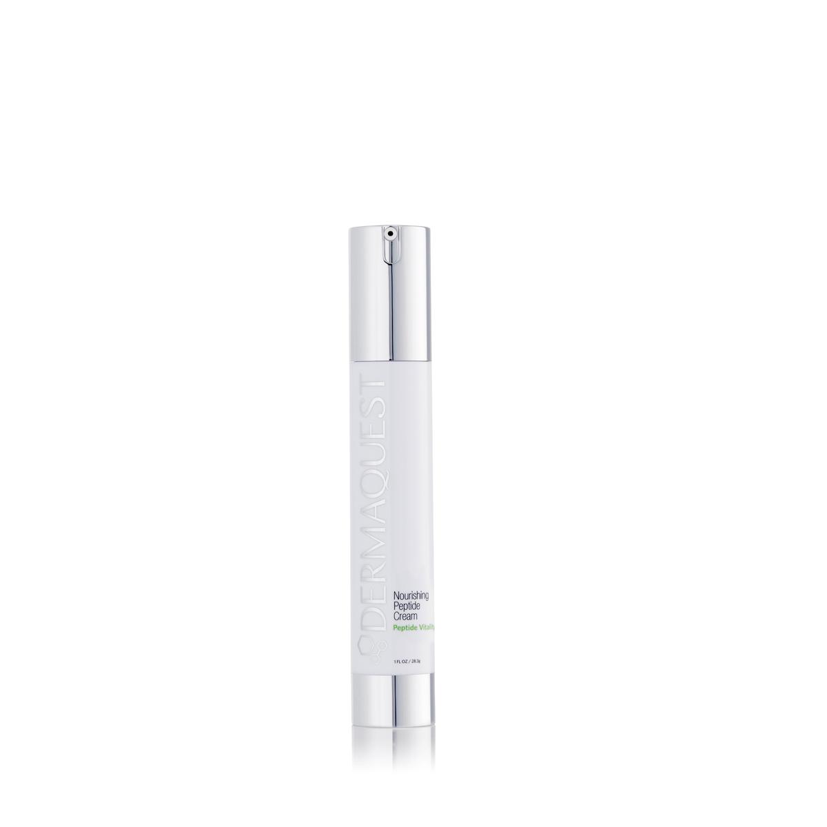 Nourishing Peptide Cream – Peptide Vitality