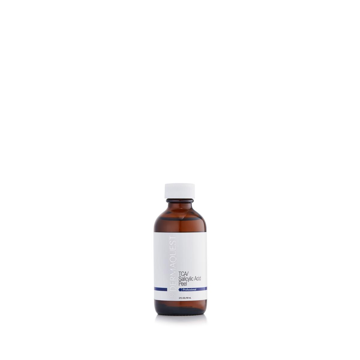 TCA Salicylic Acid Peel – Professional